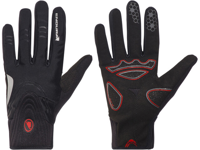 Endura Windchill Handschoenen, black